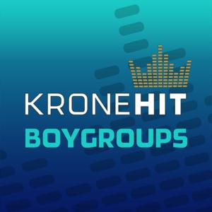 Kronehit - Boygroups