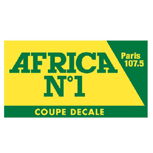 Africa N°1 Coupe Decale
