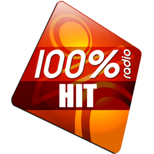 radio 100%Radio – Hit Francja