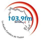 radio Sinaí (San Isidro) 103.9 FM Costa Rica, San José