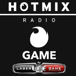radio Hotmixradio GAME Francia, Parigi