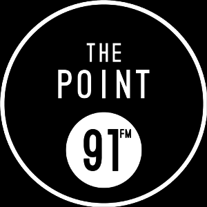 radio WCYT - The Point 91.1 FM Estados Unidos, Fort Wayne