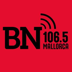 radio BN Mallorca 106.5 FM España, Palma de Mallorca