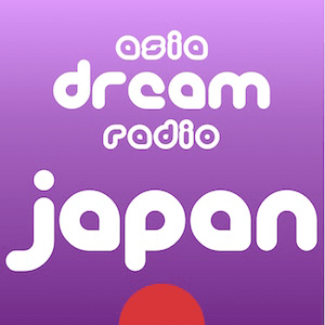 rádio Asia DREAM Radio - Japan Hits Japão