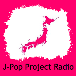 Радио J-Pop Project Radio Великобритания, Англия