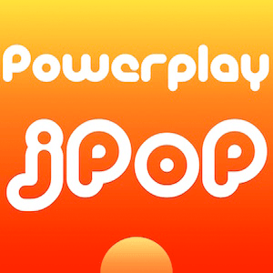 radio J-Pop Powerplay Japon