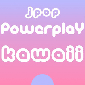 radio J-Pop Powerplay Kawaii Japón