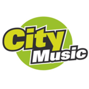 radio City Music 103.8 FM Belgia, Ghent