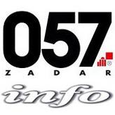 radio 057 91 FM Croacia, Zadar