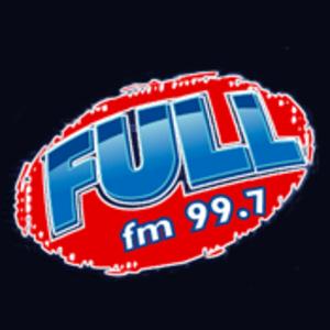 radio Full FM 99.7 FM El Salvador, San Salvador