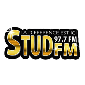 Радио Stud FM (Pertuis) 97.7 FM Франция, Марсель