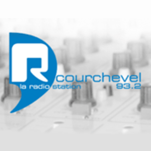 Radio R'Courchevel 93.2 FM Frankreich, Courchevel