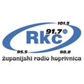 radio Koprivnica 91.7 FM Croacia