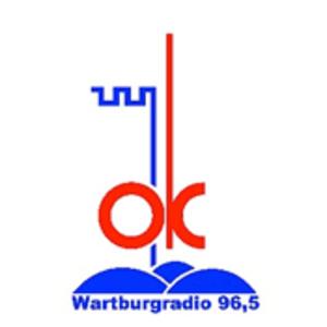 Радио Wartburg-Radio (Eisenach) 96.5 FM Германия
