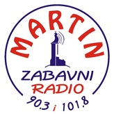 radio Martin - Zabavni Radio 90.3 FM Croatie, Zagreb
