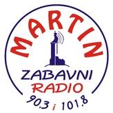 Радио Martin - Zabavni Radio 90.3 FM Хорватия, Загреб