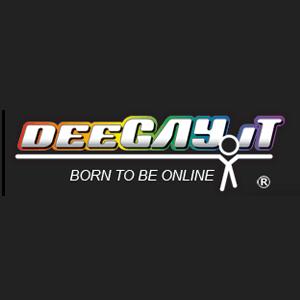 Радио Deegay.FM Pop & Dance Италия, Рим