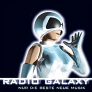 Radio Galaxy (Rosenheim) 106.6 FM Germany