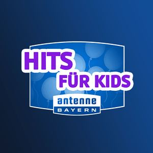 radio Antenne Bayern - Hits für Kids Germania, Ismaning