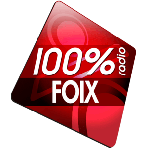 radio 100%Radio – Foix Francia