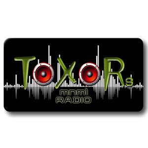 Radio ToXoRs minimalRADIO 2o14 Germany