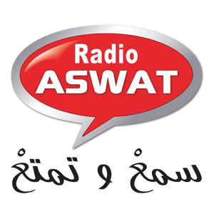 radio Aswat 104.3 FM Maroko, Casablanca