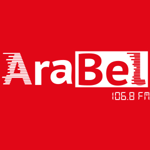 Radio AraBel 106.8 FM Belgium, Brussels
