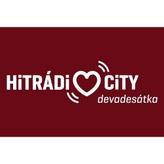 radio Hitrádio City Devadesátka République Tchèque, Prague