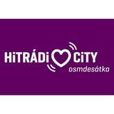 radio Hitrádio City Osmdesátka République Tchèque, Prague