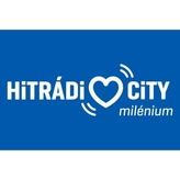 Radio Hitrádio City Milénium Czech Republic, Prague