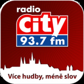 Radio Hitrádio City 93.7 FM Czech Republic, Prague