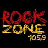 Радио RockZone 105.9 FM Чехия, Прага