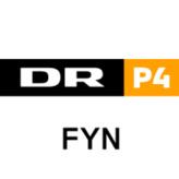 rádio DR P4 Fyn 96.8 FM Dinamarca, Odense