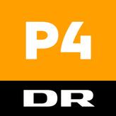 rádio DR P4 København 96.5 FM Dinamarca, Copenhague