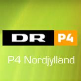 radio DR P4 Nordjylland 98.1 FM Dinamarca, Aalborg