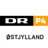 radio DR P4 Østjylland 95.9 FM Danimarca, Aarhus