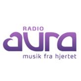 radio Aura 105.4 FM Dania, Aalborg