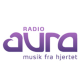 radio Aura 105.4 FM Danemark, Aalborg