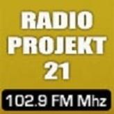 rádio Projekti 21 102.9 FM Dinamarca, Copenhague