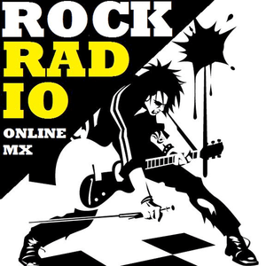 radio Rock Radio Online Mexico Messico