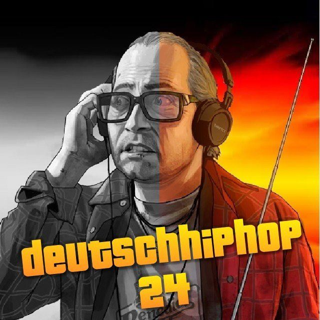 Radio deutschhiphop24 Germany