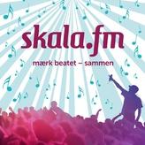 radio Skala FM 101.7 FM Denemarken, Esbjerg