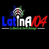 Radio Latina 104 104.3 FM Dominican Republic, Santo Domingo