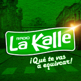 rádio La Kalle 96.1 FM Peru, Lima