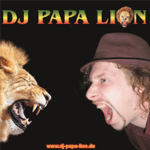 radio dj-papa-lion Duitsland
