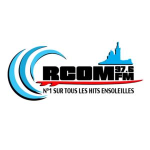 Радио RCOM FM / Culture Outre-Mer 97.6 FM Франция, Марсель