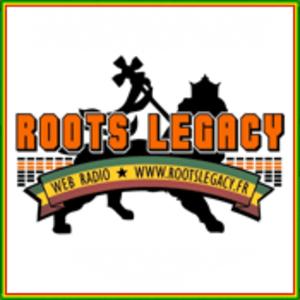 Radio Roots Legacy Radio Frankreich