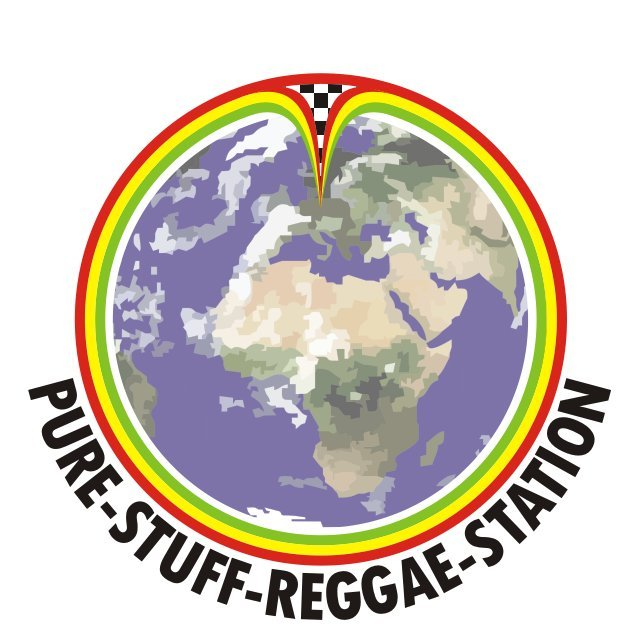 Radio pure-stuff-reggae-station Germany, Hamburg