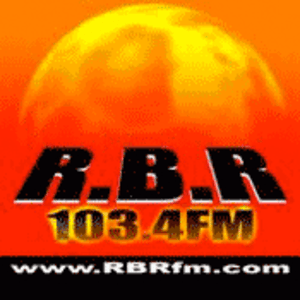 radio RBR FM 104.3 FM Martinica, Fort-de-France