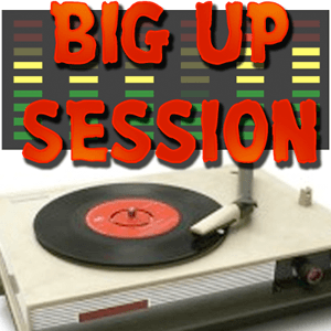 radio Big Up Session Francia